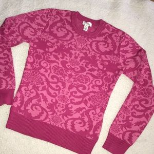 Lilly Sweater M EUC read measurements